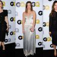 Julie Delpy, Adèle Exarchopoulos et Bérénice Marlohe à la soirée  GQ Men Of The Year 2013 à Los Angeles