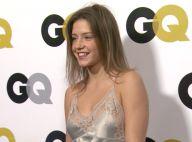 Adèle Exarchopoulos : Après son shooting coquin pour GQ, la belle brille