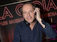 Jean-Michel Maire, dieu des platines à La Gioia, met l'ambiance comme personne !