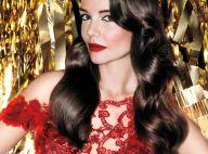 Katie Holmes : Séduisante et transformée en poupée glamour
