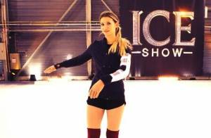 Ice Show - Tatiana Golovin prête à déclarer forfait ? Elle est ''dans le doute''