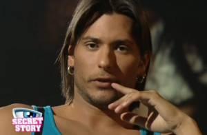 VIDEO Secret Story : John-David sur le point de découvrir les prisonniers de la pièce secrète ?