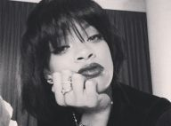 Rihanna : Carré sexy à la Pulp Fiction, sa nouvelle folie capillaire...