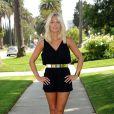 Caroline (Caroline Receveur) dans Hollywood Girls 3