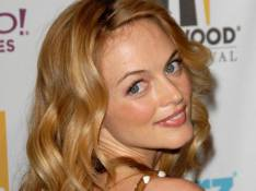 Heather Graham, une jolie célibataire de plus !