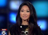 Julie Chang : La star de télé américaine atteinte d'une tumeur au cerveau