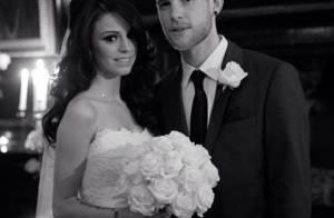 Cher Lloyd, mariée : La jeune Anglaise a dit oui à son boyfriend !