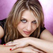 Amandine Bourgeois : Une surprenante collaboration sur son prochain album...