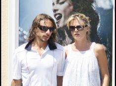 PHOTOS : Bob Sinclar et sa jolie épouse, ambiance de jour à Saint-Tropez