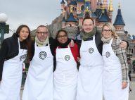 Masterchef 4 : Manèges et gourmandises à Disney pour les généreux candidats