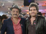 Matthieu Chedid et son père Louis : Duo tendre et complice à Vivement dimanche
