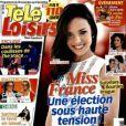Télé-Loisirs  - édition du lundi 25 novembre 2013.