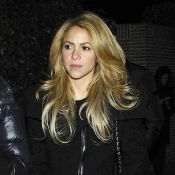Shakira : En deuil aux obsèques d'une proche, loin des rumeurs sur Gerard Piqué