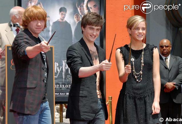 Daniel Watson Tattoo Emma Watson Daniel Radcliffe