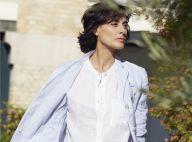 Inès de la Fressange : Pour Uniqlo, elle propose un style 100% parisienne