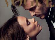 Victoria Beckham, sublime et amoureuse, rélève ses secrets dans Vogue Paris