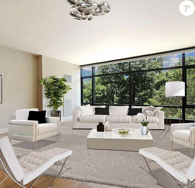 Ricky Martin a mis en vente son appartement de New York pour 8,3 millions de dollars.
