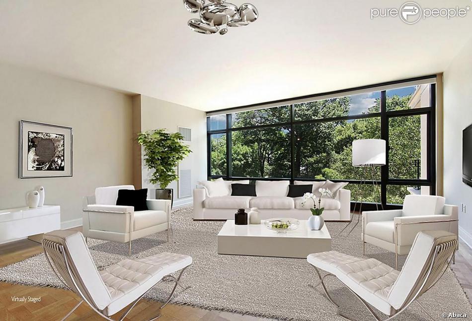 Ricky martin son appartement de new york d ja en vente pour 8 3 millions purepeople - Appartementmillions dollars new york ...