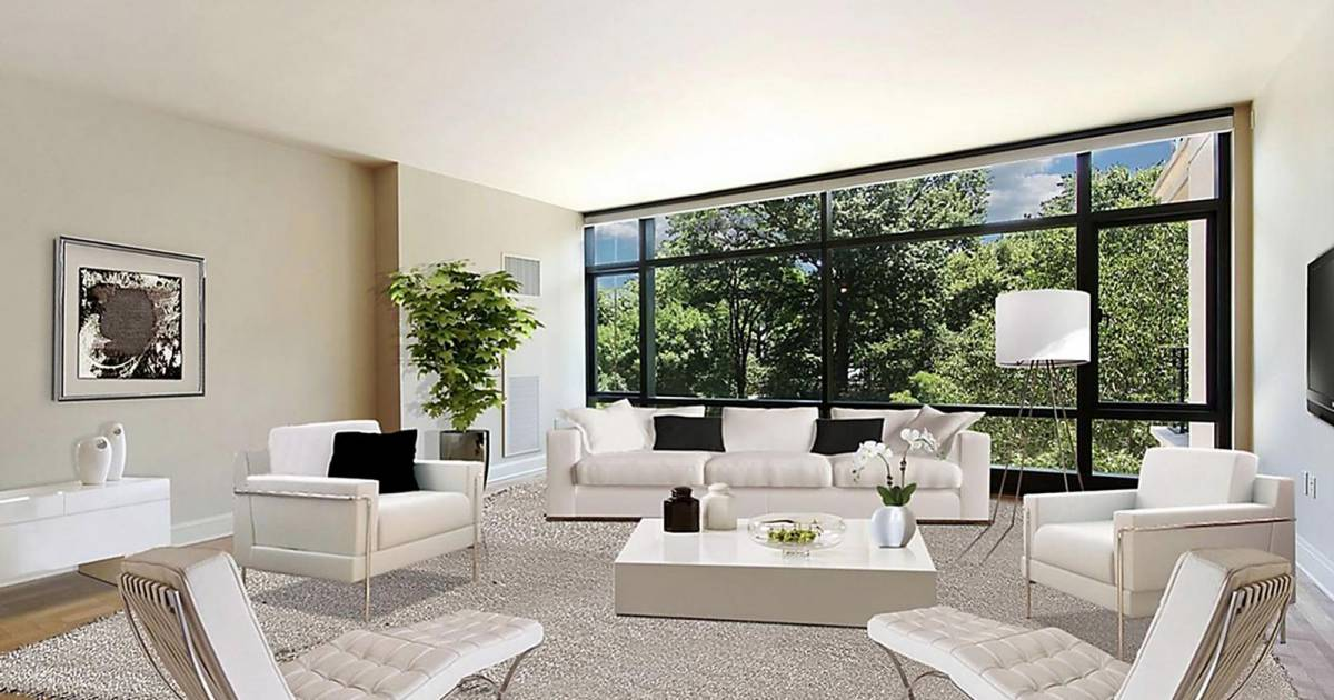 ricky martin son appartement de new york d ja en vente pour 8 3 millions purepeople. Black Bedroom Furniture Sets. Home Design Ideas