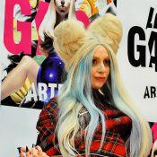 Lady Gaga : Excentrique avec ses délirantes Gagadolls, la star se dédouble !