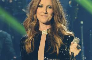 Céline Dion rend hommage sur scène à son père, mort il y a 10 ans