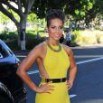 Alicia Keys assiste à la cérémonie des ARIA Awards 2013. Sydney, le 1er décembre 2013.