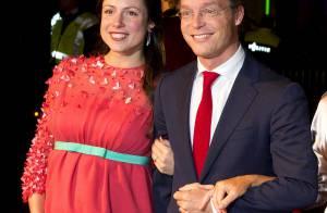 Prince Jaime et Viktoria: Grossesse révélée en beauté, 2 mois après leur mariage