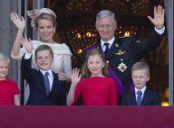 Elisabeth de Belgique : La princesse héritière, 12 ans, menacée d'enlèvement