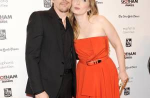 Julie Delpy : Perdante mais glamour au bras d'Ethan Hawke devant Jared Leto