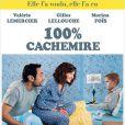 Affiche du film 100% Cachemire, en salles le 11 décembre 2013