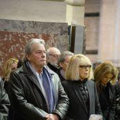 Mireille Darc et Alain Delon : L'hommage émouvant et beau à Georges Lautner