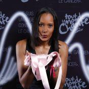 Corinne Coman (Miss France 2003) : Maman d'un petit... Nelson !
