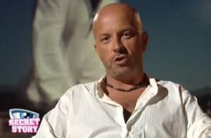 VIDEO Secret Story : Laurent révèle son secret aux habitants !