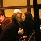 Macaulay Culkin, grand romantique, fait vivre à sa girlfriend le Parisian Dream