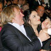 Gérard Depardieu : Ses lettres d'amour avec Anouk Aimée