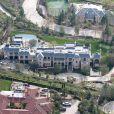 """""""Maison de Gisele Bündchen et Tom Brady à Los Angeles"""""""
