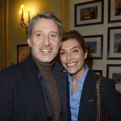 Antoine de Caunes avec Daphné et Emma : Fans de François-Xavier Demaison