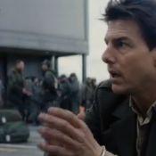 Tom Cruise : Face aux aliens et Emily Blunt pour l'explosif Edge of Tomorrow