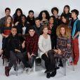 EXCLUSIF. Les 16 finalistes de Nouvelle Star 2014