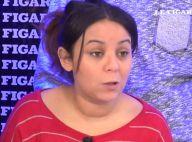 Nouvelle Star 2014, Chehinaze: 'Je suis contente que mon départ fasse polémique'
