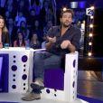 Titoff assume sa participation à Danse avec les stars et à Miss France 2014. Il l'évoque dans On n'est pas couché, samedi 14 décembre.