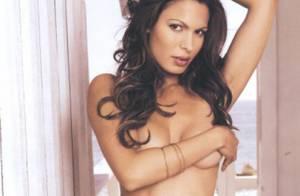 PHOTOS : Nadine Velazquez l'atout charme de My name is Earl se... dévoile !