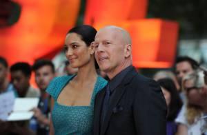 Bruce Willis, un 5e enfant pour la star de 58 ans ! Sa femme Emma est enceinte