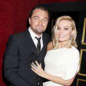 Leonardo DiCaprio : Le Loup met à ses pieds Margot Robbie et Matthew McConaughey