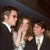 Brad Pitt et Tom Cruise : Réunis 20 ans après Entretien avec un vampire ?
