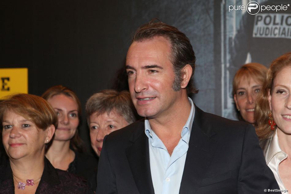 Jean dujardin et le bilan de son ann e 2013 39 39 je vais for Jean dujardin separation