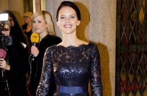 Sofia Hellqvist: Tatouée, la chérie du prince Carl Philip brille avec les royaux