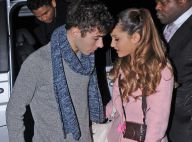 Ariana Grande célibataire ? La popstar visiblement séparée de Nathan Sykes