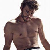 Jamie Dornan, Brahim Zaibat, Chris Hemsworth : Les mâles les plus chauds de 2013