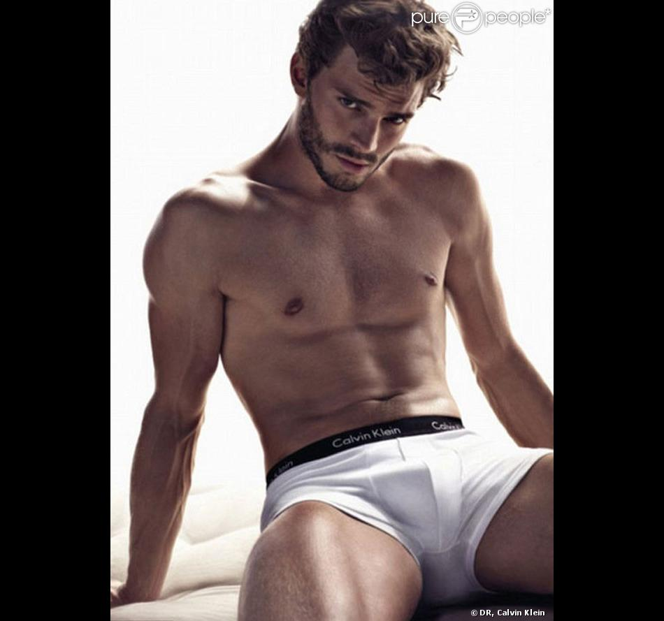 Jamie Dornan fait partie des plus beaux mâles de 2013